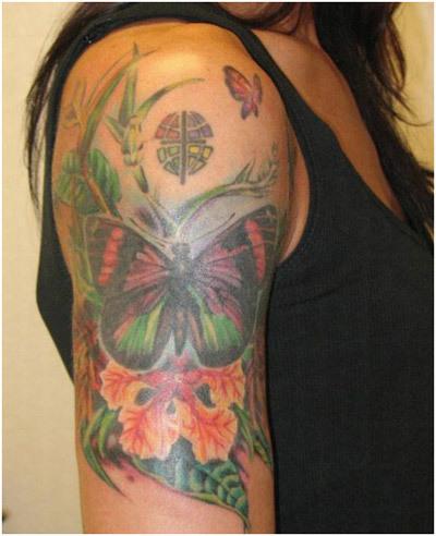 Hakim's Aalim tattoo parlour