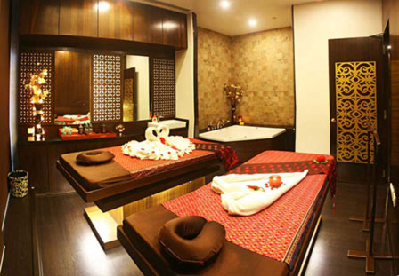 Here is a list of Top 10 Spas In Bangalore
