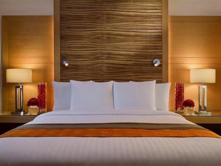 Hotel Marriott Spa