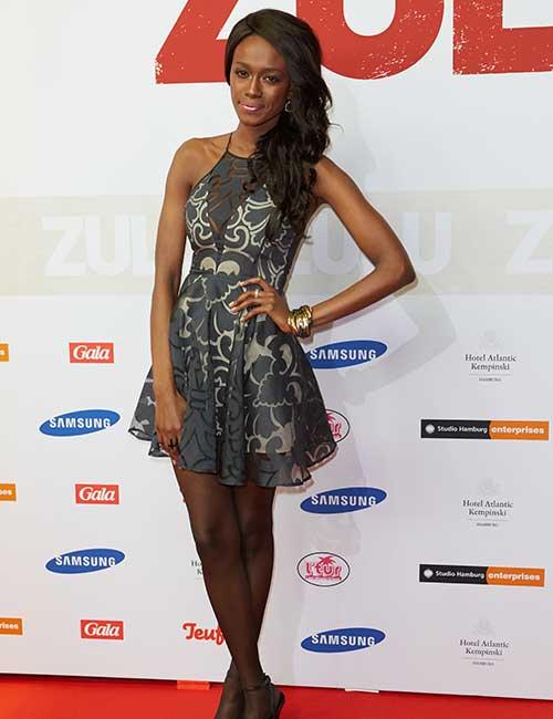 Joelle Kayembe