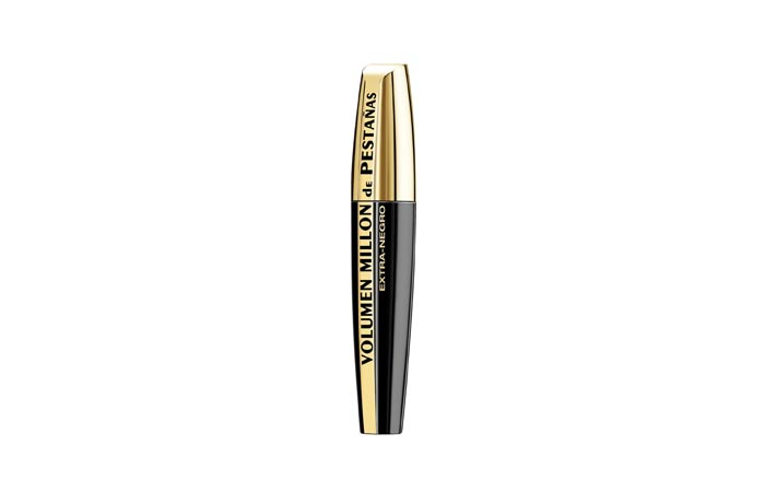 Best Professional Makeup Products - 8. L'Oreal Volume Millions Lashes Mascara
