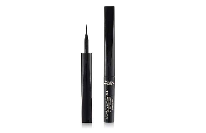 LOreal Paris Super Liner Black Lacquer Eyeliner