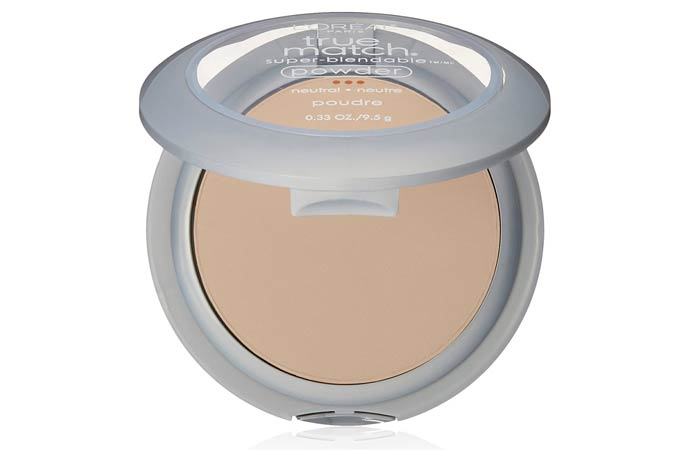LOreal Paris True Match Super-Blendable Powder