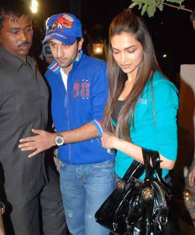 Deepika Padukone Launches Hakim Aalim Salon
