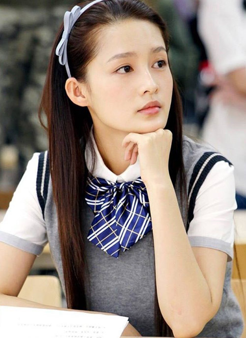 Li Qin - Pretty Chinese Girl