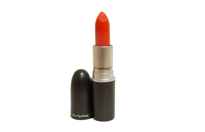 Best Professional Makeup Products - 5. MAC Lipsticks