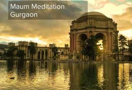 Maum Meditation Centre