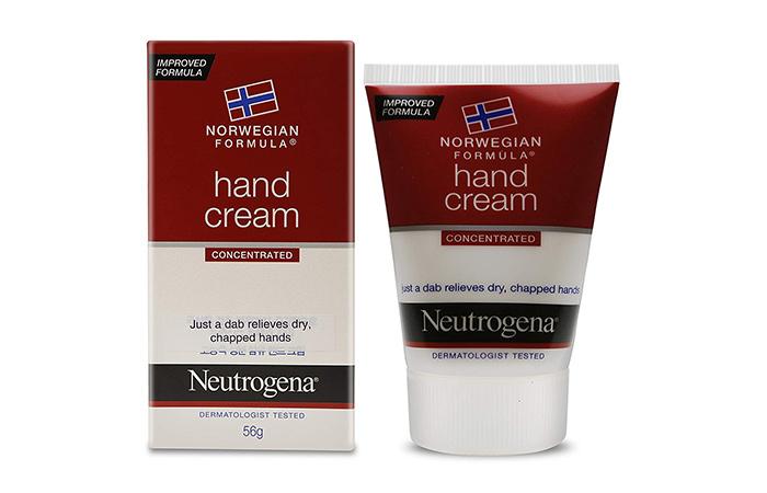 Neutrogena Norwegian Formula Hand Cream - Hand Creams