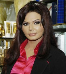 10 Pictures Of Rakhi Sawant Without Makeup