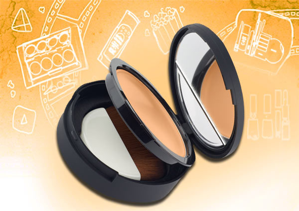 TBS Extra Virgin Minerals Compact Foundation