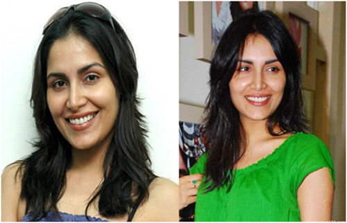 Top 10 indian and international models without makeup pictures tapur chatterjee pinit voltagebd Images
