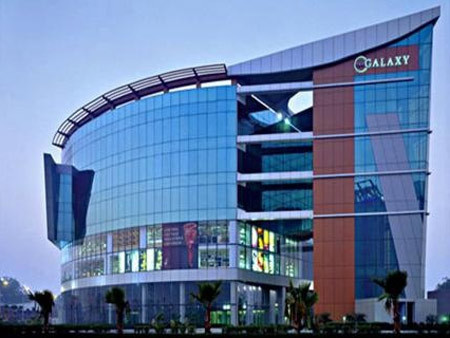 The Galaxy Hotel and Spa