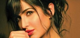 Top 25 Pictures Of Katrina Kaif Without Makeup!