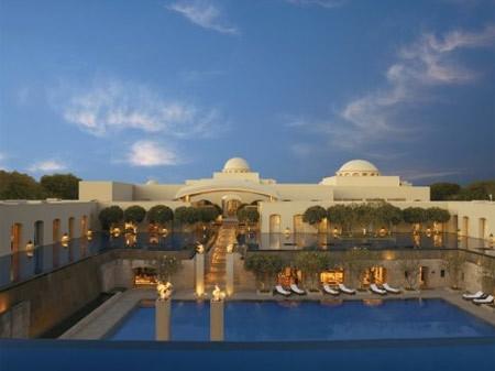 Trident Hotel Spa