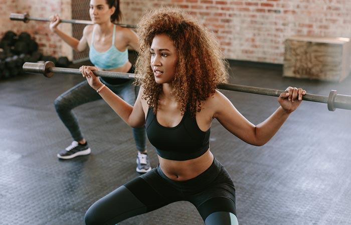 Low-Carb Diet - Workout Plan