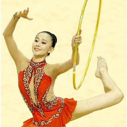Zhang Doudou - Nice Looking Chinese Girl