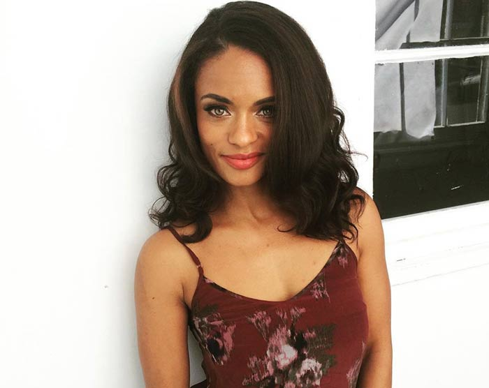 Kandyse McClure - Beautiful African Women No. 10