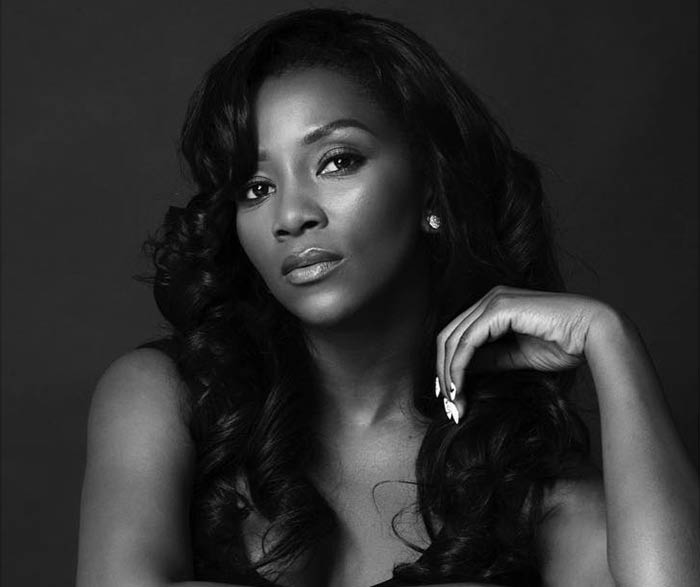 Genevieve Nnaji - Beautiful African Lady
