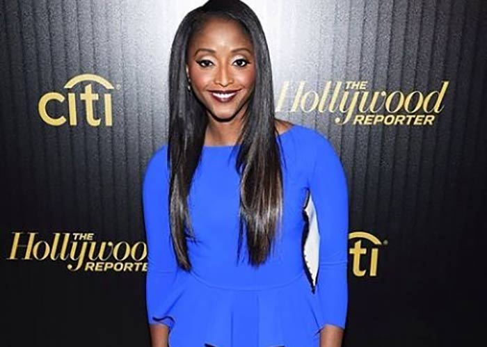 Isha Sesay - Beautiful African Women