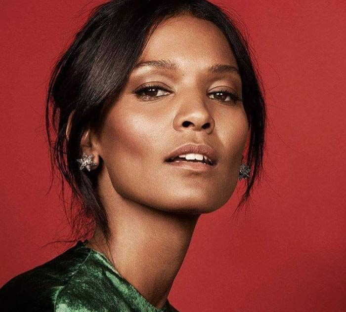 Liya Kebede - Beautiful African Women