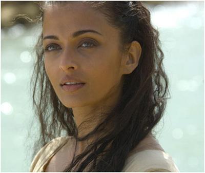 Aishwarya Rai In Her Modelling Days