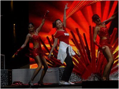 Aishwarya Rai Dancing