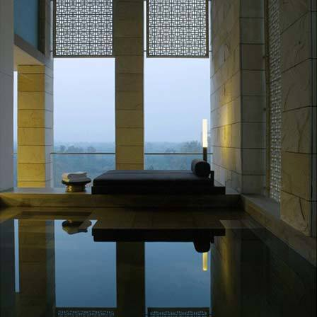 aman spa at delhi