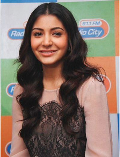 anushka sharma radio city