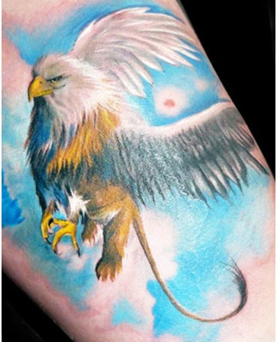 astrology tattoo designs