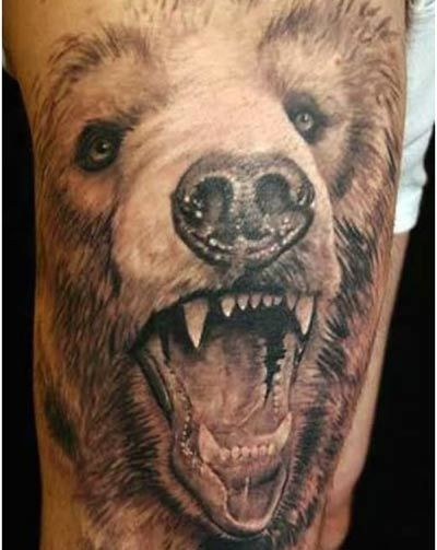 Best Animal Tattoo Designs Our Top 10 - Tattos-animales