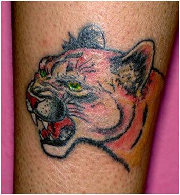 bits tattoos