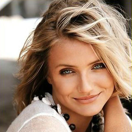 cameron diaz beauty tips