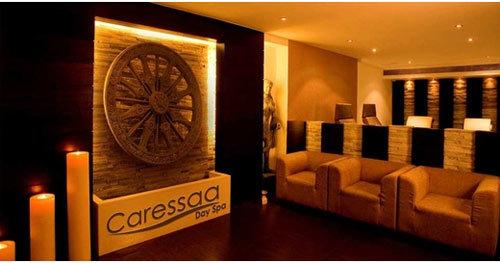 caressaa day spa mumbai