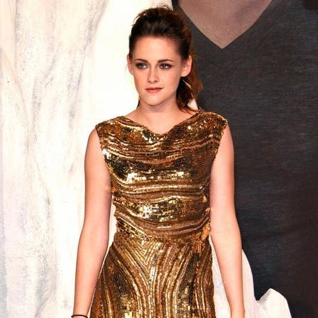 Kristen Stewart Looks So Beautiful