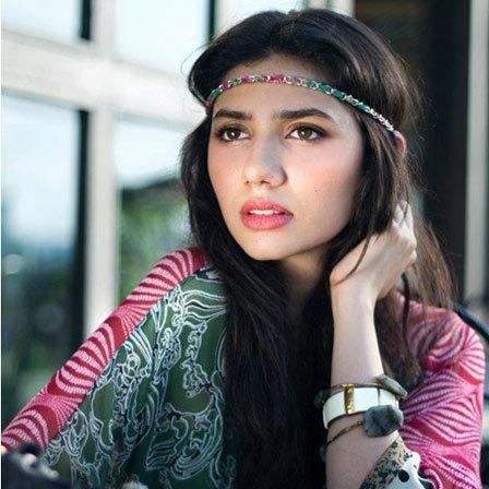 Mahira Khan - Pretty Pakistani Women