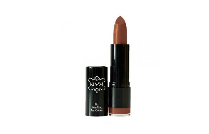 NYX Round Lipstick – Hermes
