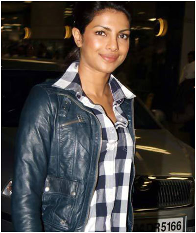 priyanka without makeup
