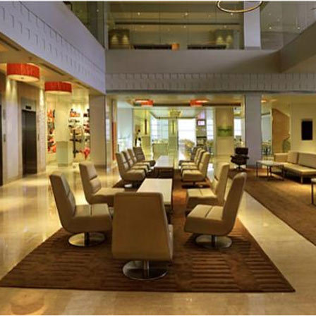 raintree hotel chennai spa
