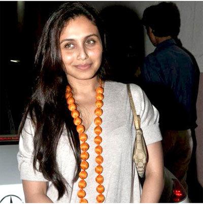 Image result for rani mukherji without makeup