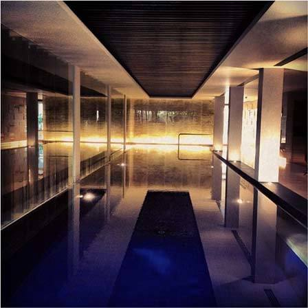 the oberoi spa new delhi