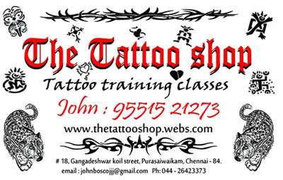 e4c85c8a98c8c 10 Best Places To Get A Tattoo Done In Chennai