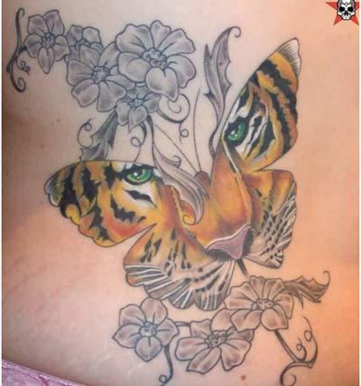 tiger tattoo designs