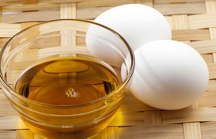 1.-Almond-Oil-And-Egg