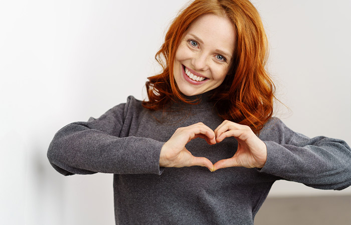 Benefits Of Walking - Improves Heart Health