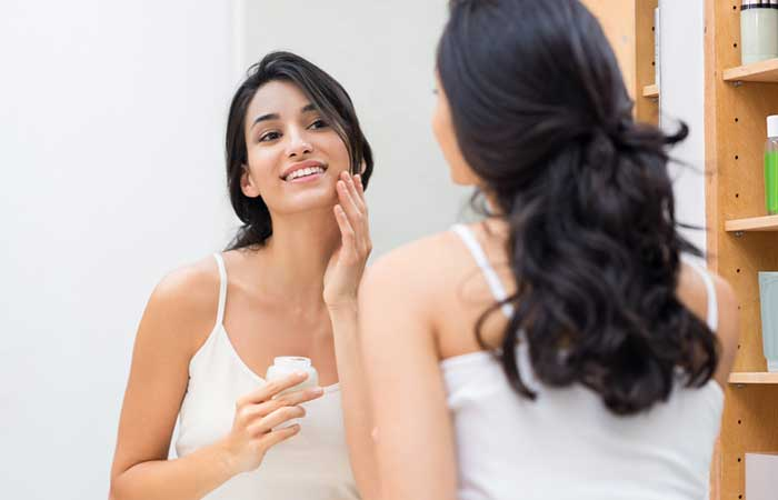 Beauty Tips To Follow In Summers - Moisturize