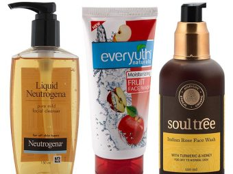 11 Best Cleansers For Dry Skin Available In India – 2021