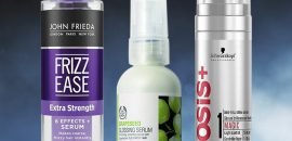 10 Best Hair Serums For Dry Hair – 2018