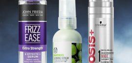 10 Best Hair Serums For Dry Hair – 2018