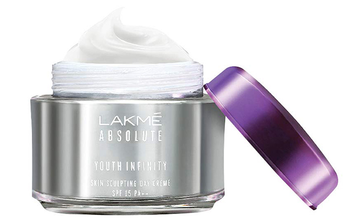 Lakme Absolute Youth Infinity Skin Sculpting Day Creme