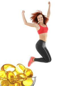 10 Best Vitamin And Mineral Supplements For Weight Loss